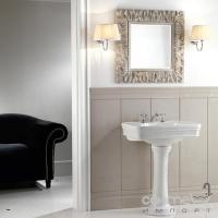 Плитка керамическая фриз DEVON&DEVON LAMBRIS End panel (cream) cglamlistcr