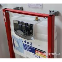 Унитаз конс.+крышка Villeroy&Boch Subway 2.0 56001001 + инсталляция TECE