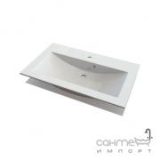 Мебельная раковина Fancy Marble Mikaela 900x550 3709101 белый