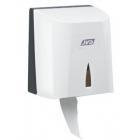 Держатель для листовой туалетной бумаги JVD CleanLine Mini 899608 белый