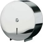 Держатель для туалетной бумаги джамбо JVD Inox 899626 хром