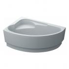 Асимметричная акриловая ванна SWAN Fiona (левая) L.06.150.100