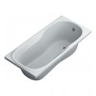 Прямоугольная акриловая ванна SWAN Katrin 150 D.12.150.70