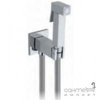 Гигиенический душ для холодной или предварительно смешанной воды GRB Intimixer QUADRO 08155200 Хром