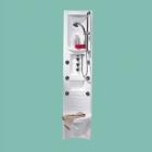 Гидромассажная панель Samo Classic Omega Omega 5 белый метакрилат KR17Х