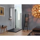 Гидромассажная панель с верхним душем, лейкой и полкой Samo Trendy Axi KR5000ХХХ цвета в ассортименте