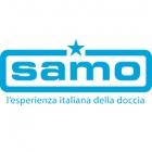 Сифон для душевого поддона Samo RIC824 хром