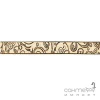 Плитка настенная фриз ALMERA CNF AMORE 4,5x50,3