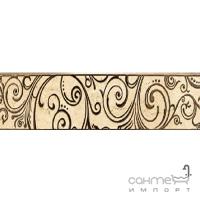 Плитка настенная фриз ALMERA CNF AMORE 9x50,3