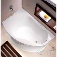 Акриловая асимметричная ванна Kolo Promise 170 левая