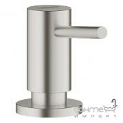 Дозатор для жидкого мыла Grohe Cosmopolitan 40535 Хром, Суперсталь