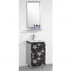 Комплект мебели для ванной комнаты Sansa S027