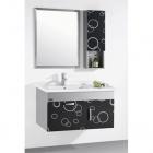 Комплект мебели для ванной комнаты Sansa S048B