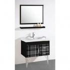 Комплект мебели для ванной комнаты Sansa S0104
