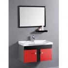 Комплект мебели для ванной комнаты Sansa S0149