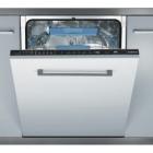Встраиваемая посудомоечная машина Rosieres RLFD 634-47 нержавеющая сталь панель управления