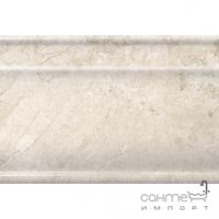 Керамический плинтус 20X30,5 Colorker Aurum Zocalo Ivory (слоновая кость)