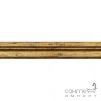 Бордюр настенный 5X29,5 Colorker Crema Parador Cornisa Oro