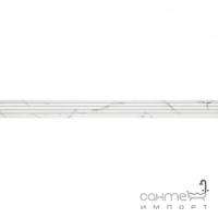 Бордюр настенный 7,5X90,3 Colorker Estatuario Cenefa (под мрамор)