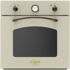 Встраиваемый электрический духовой шкаф Bompani BO246SC/E Ivory (Crema)