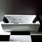 Гидромассажная ванна Treese Quadra 180