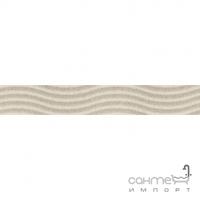 Фриз 400х60 Golden Tile Summer Stone Wave HD (песок) В41401