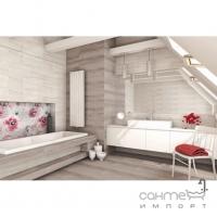 Фриз 10,5x75 Ceramika Color Listwa Terra Grey (серый)