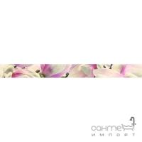 Фриз 5,5x60 Ceramika Color Listwa Sensa Magnolia