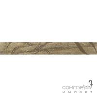 Фриз 5x40 Ceramika Color Listwa Ampuria Noce (коричневый)