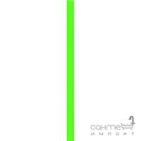 Фриз 2x40 Ceramika Color Listwa Szklana Primavera Green (зеленый)