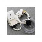 Пневмокнопка для измельчителей пищевых отходов In Sink Erator 71533 air switch