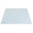 Индукционная варочная поверхность Fabiano FHI 19-44 VTC Lux White Белое Стекло