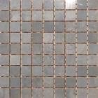 Мозаика 300х300 Graniser Benison Blue Stone Mosaic (серая)