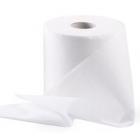 Бумажные полотенца в рулоне с центральной вытяжкой Eco+ 150150 белые