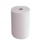 Бумажные полотенца в рулоне с центральной вытяжкой Eco+ 150140 белые