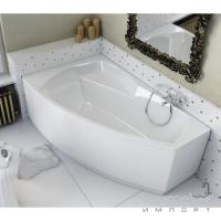 Ванна Aquaform Senso 170 241-05193 (левосторонняя)