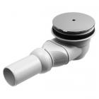 Сифон для душевого поддона, сток горизонтальный Duravit DuraPlan 790263
