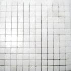 Мозаика 30,5x30,5 (1,5x1,5) Veromar CRYSTAL WHITE POLISHED RM-15-19 (белая)