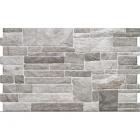 Фасадный камень 490x300 CERRAD Stone Canella Steel 7511 (серый, структурный)