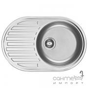 Кухонная мойка Franke Pamira PML 611i оборотная 101.0255.793 декор