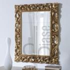Зеркало Claudio Di Biase 5.1885-B-O золото