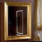 Зеркало Claudio Di Biase 9.2505/3-L-O золото