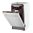 Встраиваемая посудомоечная машина Interline DWI 606