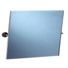 Зеркало настенное с регулировкой угла наклона Merida LU9B