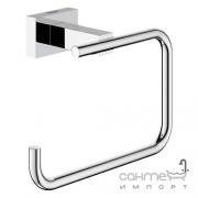 40507001 Grohe Essentials Cube Держатель для туалетной бумаги