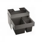 Сортер Blanco Select 60/3 XL Orga 520782 окрашенная сталь, пластик