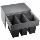 Сортер Blanco Select 60/4 520781 окрашенная сталь, пластик