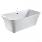 Отдельностоящая прямоугольная акриловая ванна SSWW M706