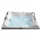 Гидромассажная ванна SSWW A502