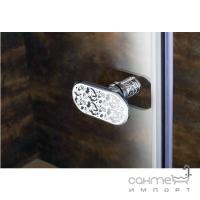 Душевая кабина Yatin Carving 31004012-080А+100В